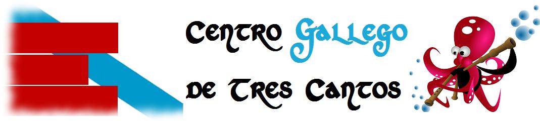 CENTRO GALLEGO TRES CANTOS